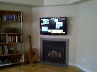 TV WALL MOUNT INSTALLATION, TV INSTALLER, TV MOUNTING