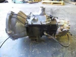 TOYOTA 12H-T & 3F MAN 5PSD GEARBOX 85 TO 90 (50271) Brisbane South West Preview