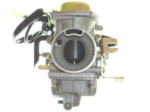 Honda Helix Carburetor: Parts & Accessories | eBay