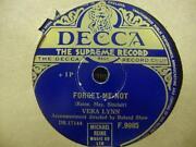 Vera Lynn 78 Record