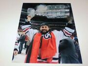 Chicago Blackhawks Unsigned Photos