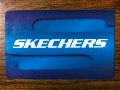 $72.80 SKECHERS Merchandise Credit Gift Card for $60.00