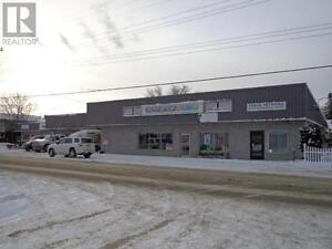 Commercial Building Sturgeon Falls For Sale with new price