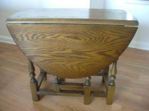 Drop Leaf Coffee Table Ebay