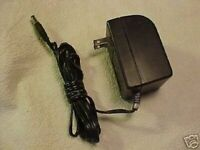 REPLACEMENT POWER SUPPLY ADAPTER 9V for KORG STOMP EU