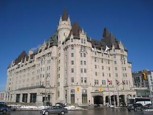 Work from Home! Establish your business in downtown Ottawa!
