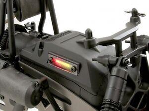 HPI RACING SAVAGE XL 5.9 308 LED BATTERY LEVEL INDICATOR - GENUINE NEW PART!
