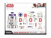 Star Wars. Droid inventor kit.