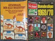 Kicker 1970