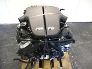 BMW M6 Motor