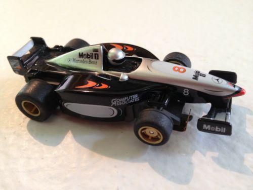 Tyco Slot Cars: Tyco Indy Slot Cars