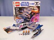 Lego Star Wars Hyena Droid Bomber