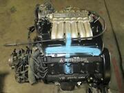 3000gt Engine