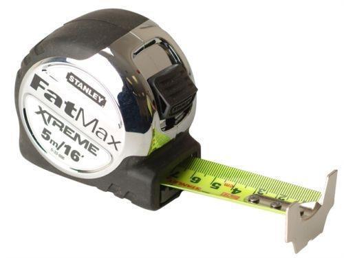 Stanley Fatmax Tape Measure Ebay