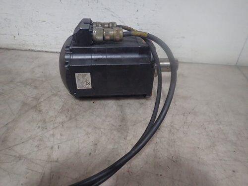 Used Moog 82309040 Servo Motor,code C2900389, 325 Vac, Rpm: 4000, 2.93 Kw,boxav