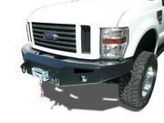 Dodge Heavy Duty Bumper