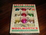 Vintage Woolworth