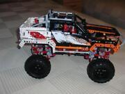Lego Ferngesteuert