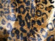 Leopard Stoff