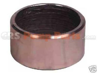 Concrete Pump Parts Schwing Cover Lining Hard Faced S10018029
