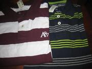 Aeropostale Shirts Lot