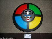 Vintage Electronic Games