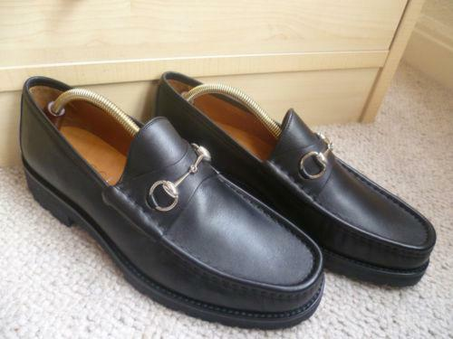 gucci dress shoes for ebay