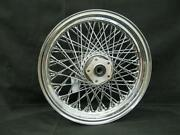 Harley 16 Front Wheel