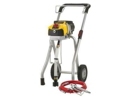 1 Gallon Airless Paint Sprayer Wagner Airless Paint
