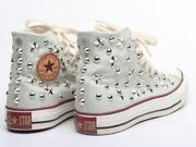 All Star Customised Converse