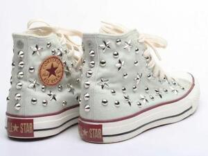1d5cd18a1a3e Customised Converse  Clothes