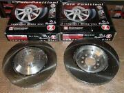 RS4 Bremsscheiben