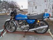 Kawasaki 350
