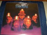 Deep Purple Burn LP