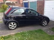 Vauxhall Corsa 1.0 Black