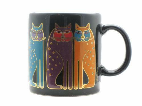 Cat Coffee Mug Ebay