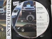 Mercedes Navigation CD