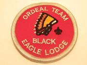 Black Eagle 482
