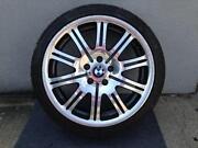 E46 M3 Wheels 19