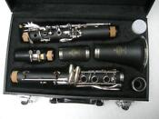 Buffet Clarinet