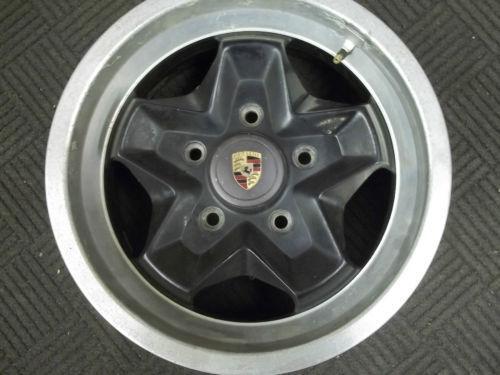 Porsche Rims Wheels Ebay