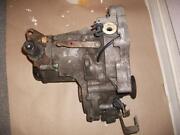 Seat Arosa Getriebe