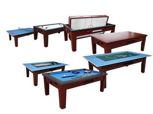 billardtisch esstisch tische ebay. Black Bedroom Furniture Sets. Home Design Ideas