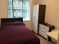 1 bedroom in Grattan place - BD1 - Ensuite Rooms TO RENT