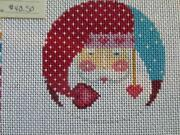 Shelly Needlepoint
