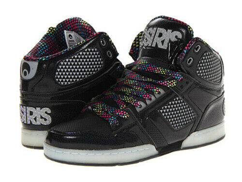 Original Osiris NYC 83 Skateboard Shoes Women