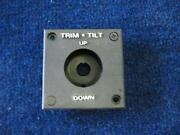 Evinrude Trim Switch
