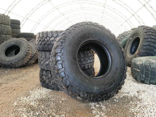 Used Mud Tires Ebay