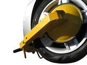 Wheel Boot