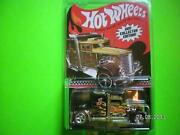Hot Wheels Mail In